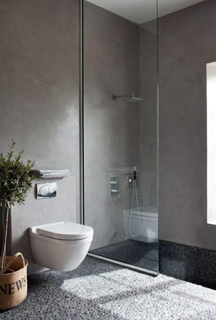 Carrelage salle de bain leroy merlin - Idée de maison et déco