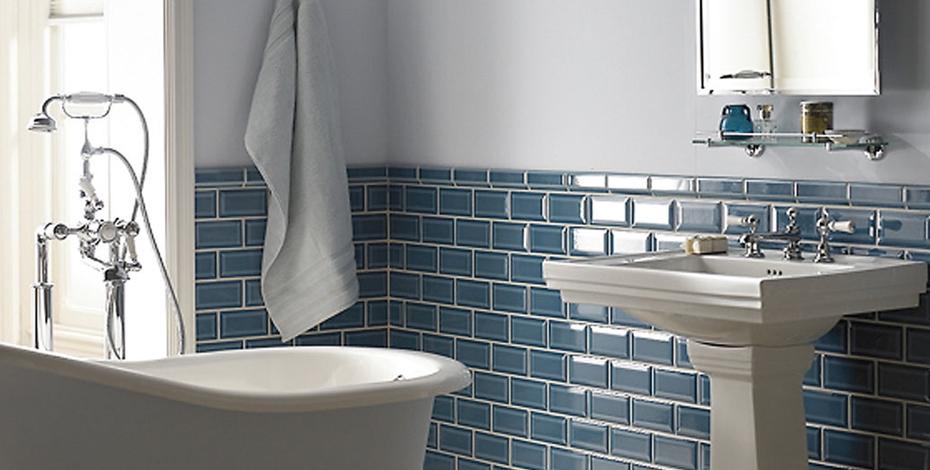 Carrelage cuisine et salle de bain