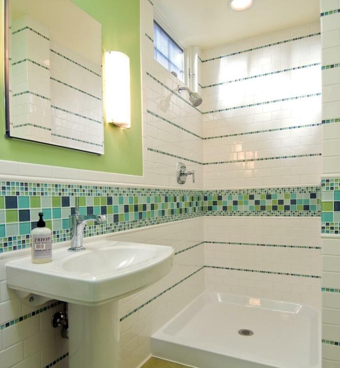 salle de bain couleur amazing carrelage salle de bain couleur