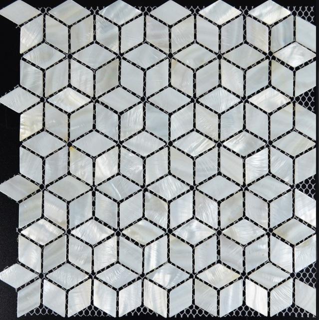 Carrelage Losange Diamant Idée De Maison Et Déco - Carrelage losange