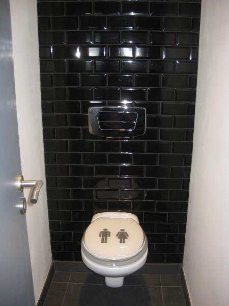 Carrelage toilette castorama - Idée de maison et déco