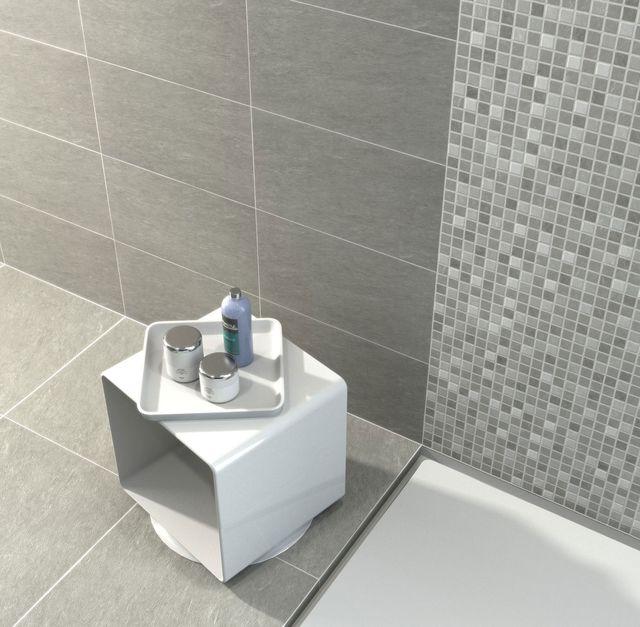 Carrelage salle de bain 30 x 40