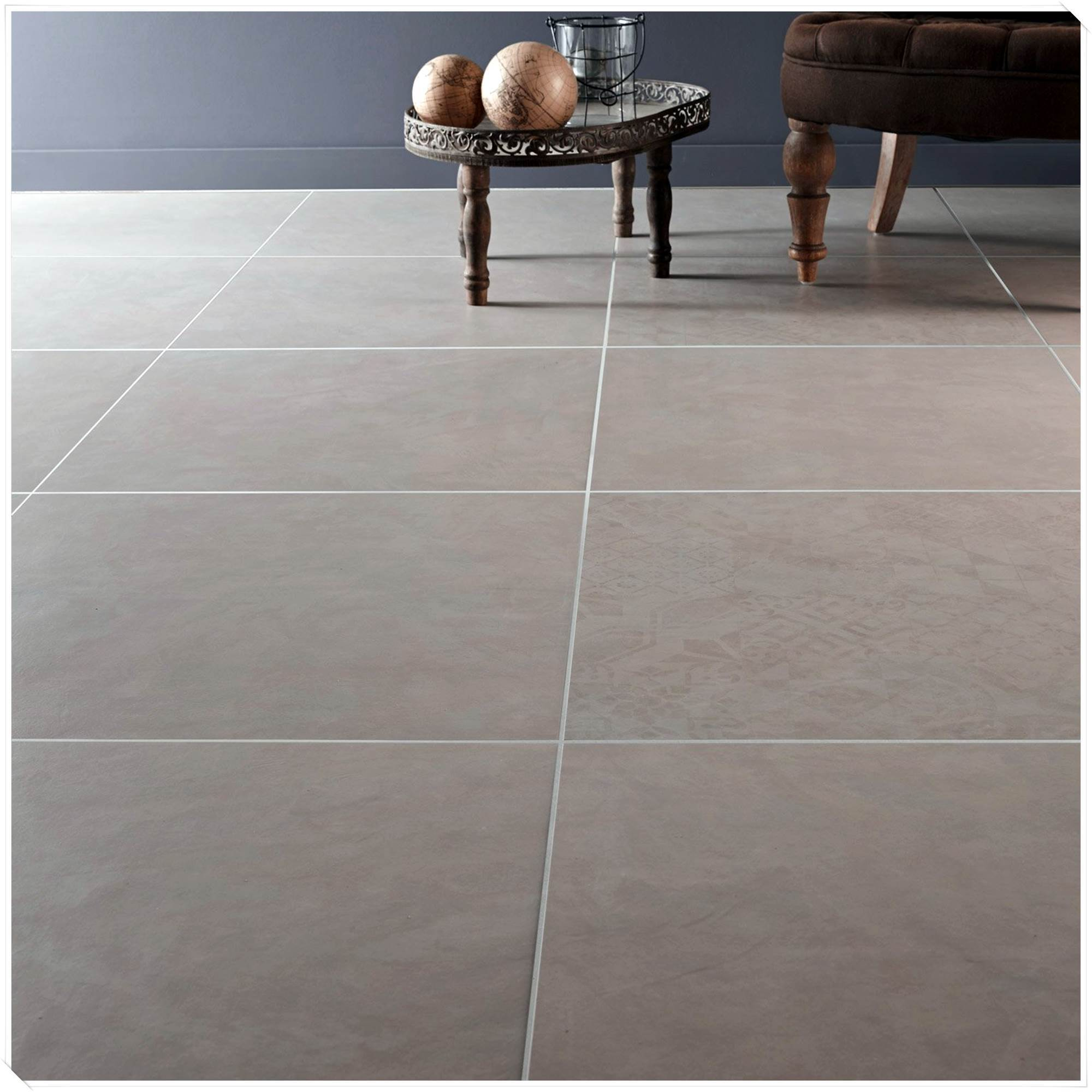 Carrelage extra fin