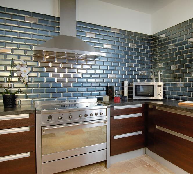 carrelage m tro couleur inox id e de maison et d co. Black Bedroom Furniture Sets. Home Design Ideas