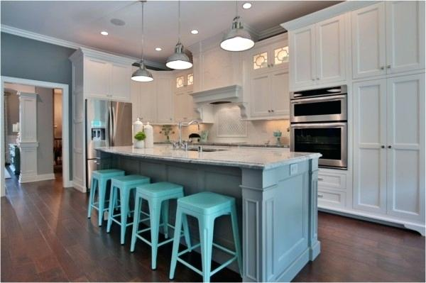 Carrelage cuisine home staging
