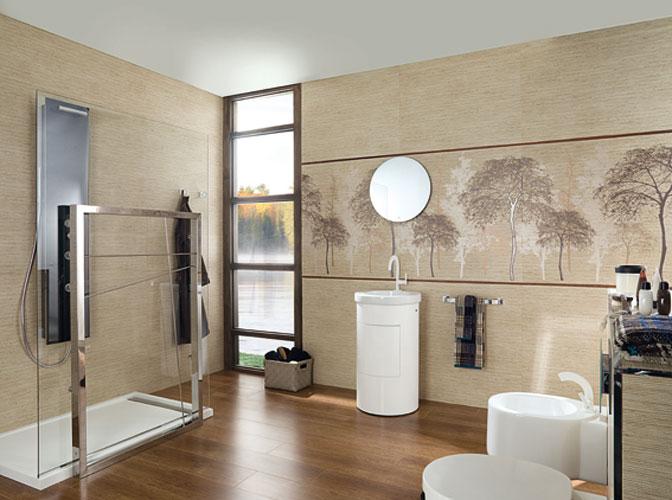 Carrelage salle de bain espagnol - Idée de maison et déco