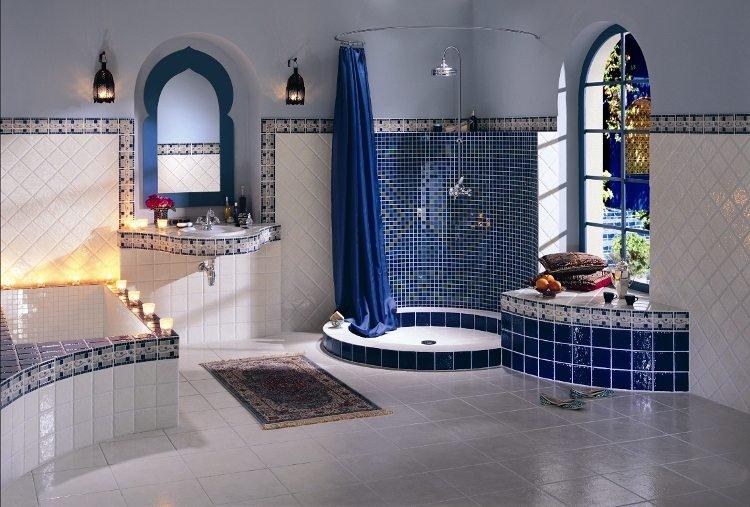 Carrelage salle de bain aubagne - Idée de maison et déco