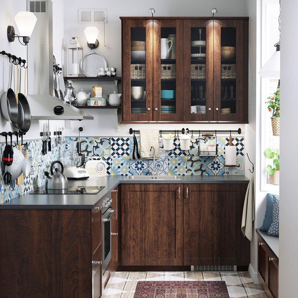 Carrelage cuisine ikea - Idée de maison et déco