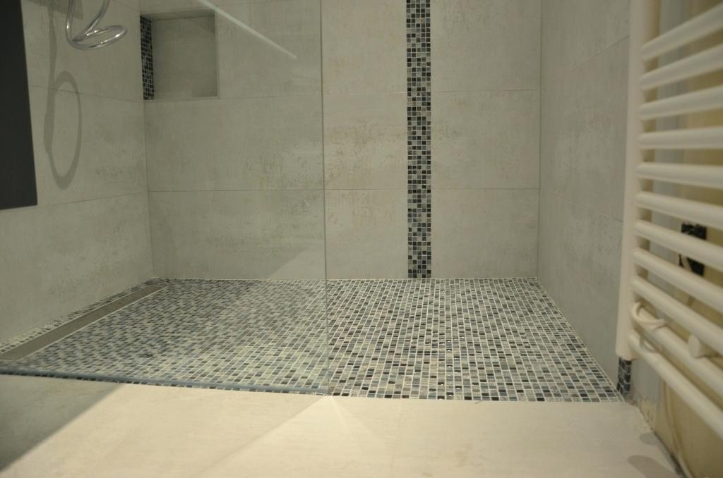 Carrelage castorama douche - Idée de maison et déco