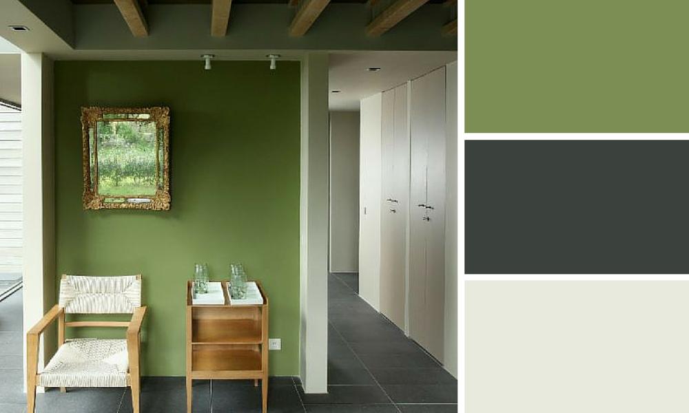 carrelage cuisine olive id e de maison et d co. Black Bedroom Furniture Sets. Home Design Ideas