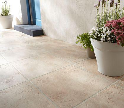 Castorama carrelage pierre naturelle - Idée de maison et déco