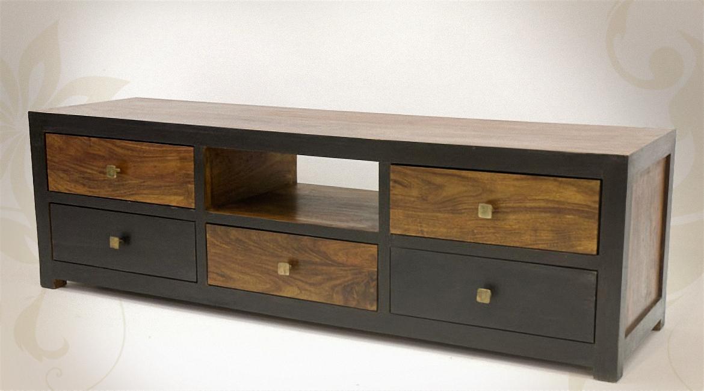 Meuble tv a tiroir