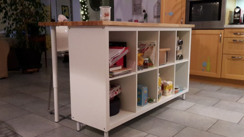 Ikea meuble de cuisine pas cher