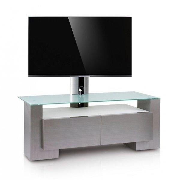 Meuble tv avec colonne