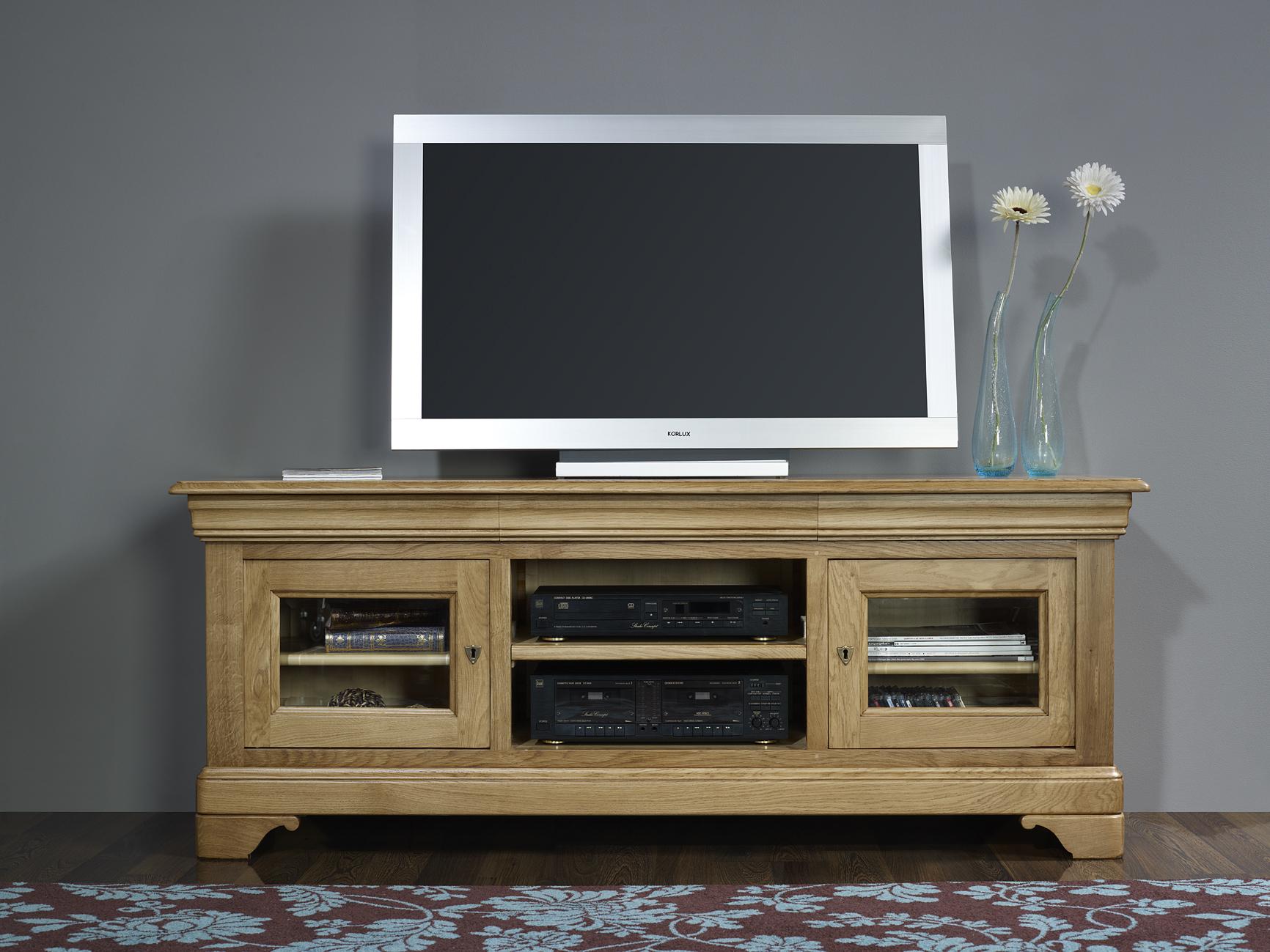Meuble tv 75 cm hauteur