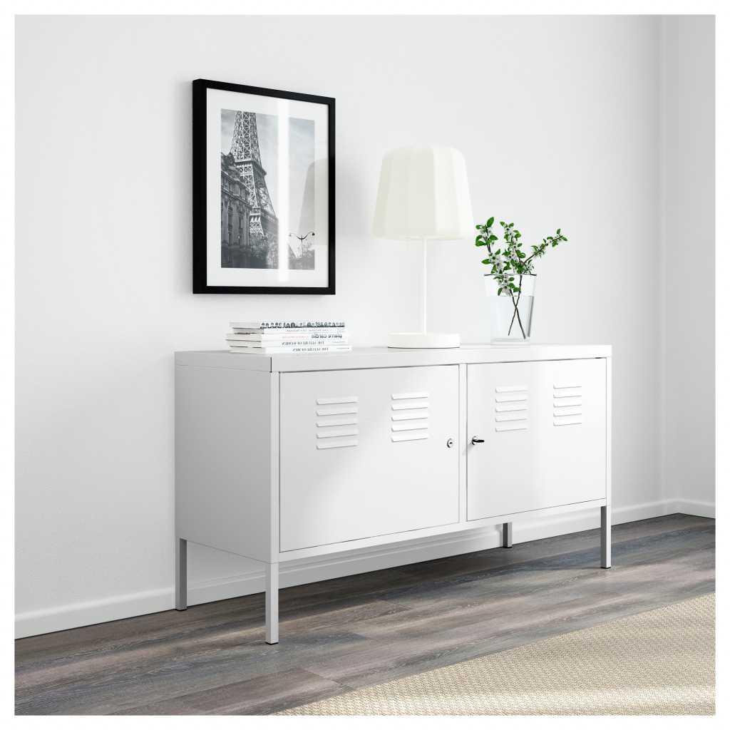 Meuble Tv Metal Ikea Idée De Maison Et Déco