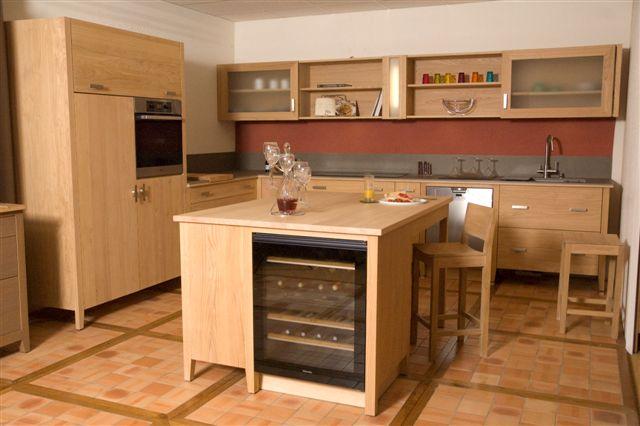 Meuble de cuisine sur mesure en ligne