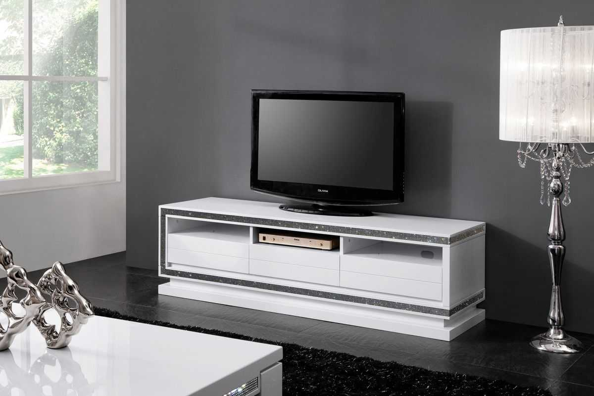 Meuble tv simple pas cher