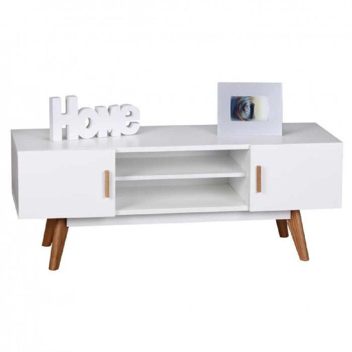 meuble tv scandinave pas cher id e de maison et d co. Black Bedroom Furniture Sets. Home Design Ideas