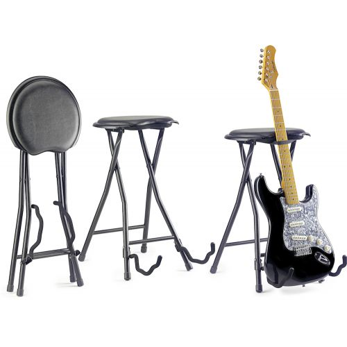 Tabouret guitare