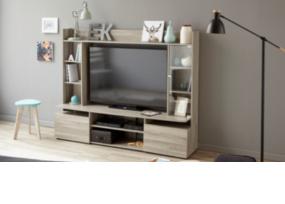 Meuble tv 60x40