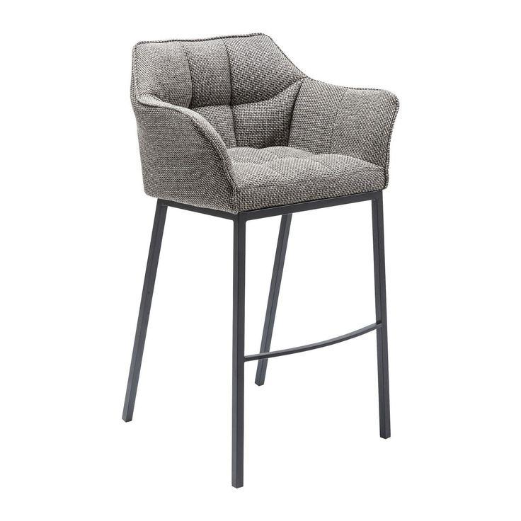 Tabouret fauteuil haut