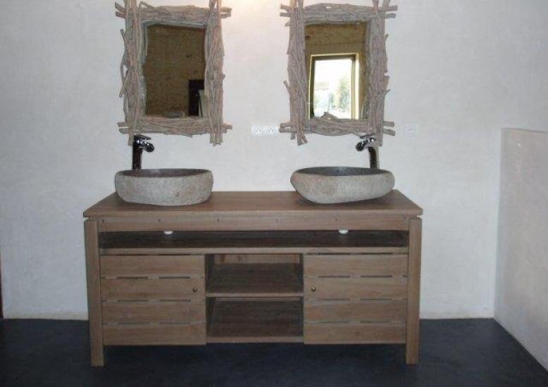 Meuble de cuisine pour salle de bain