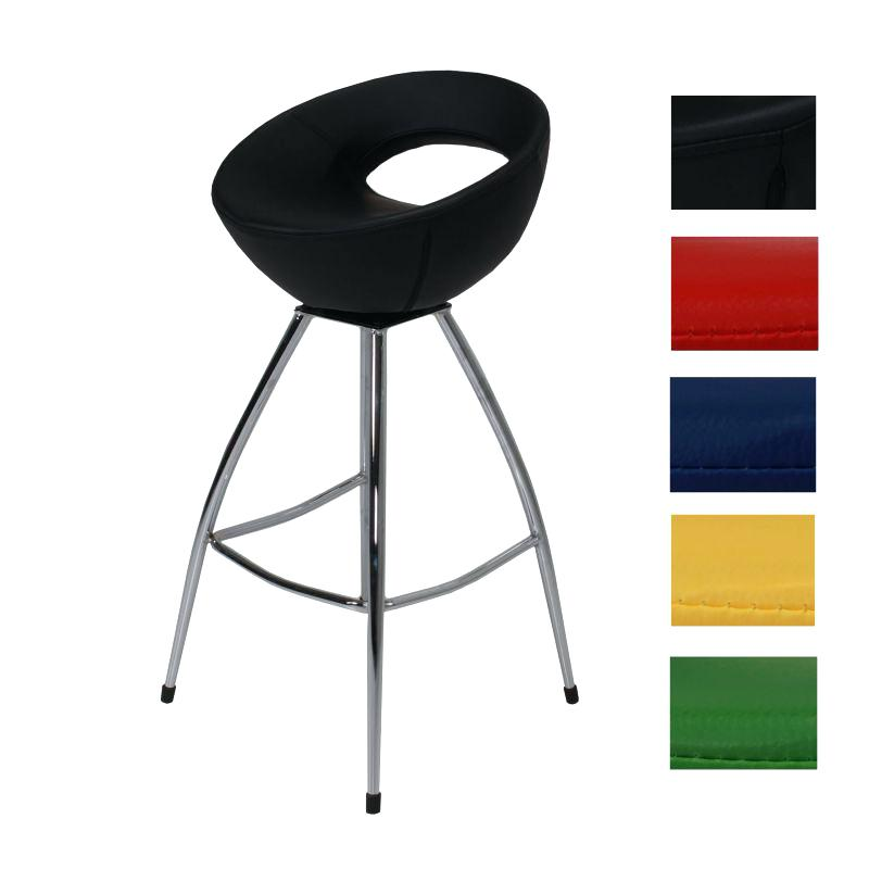tabouret de bar 4 pieds alinea id e de maison et d co. Black Bedroom Furniture Sets. Home Design Ideas