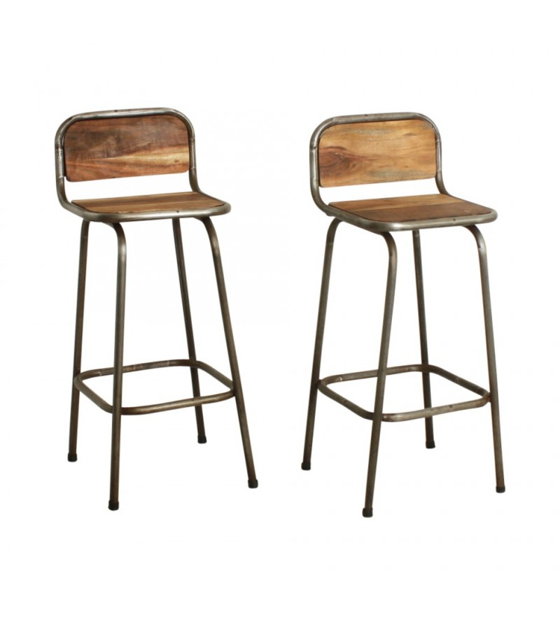 nouveau produit bf586 6e301 Chaise tabouret cuisine design - Idée de maison et déco