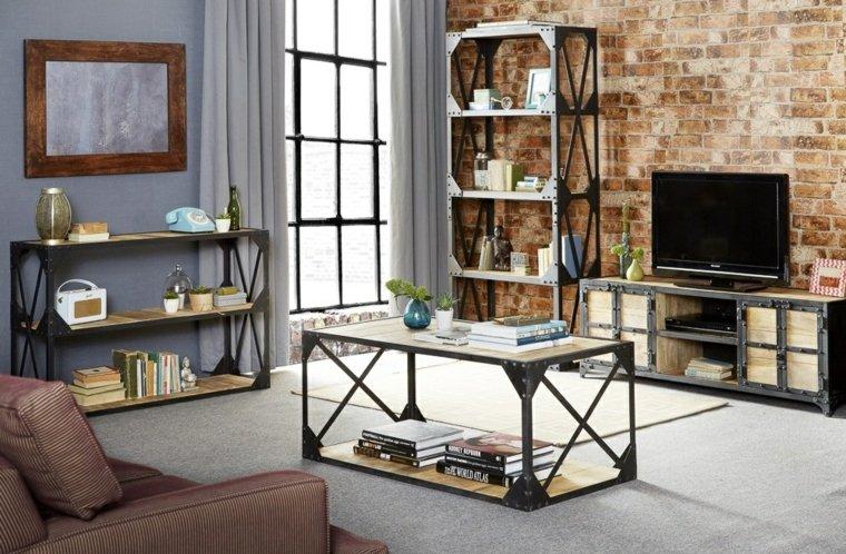 Comment d corer un meuble tv id e de maison et d co - Decorer un meuble ...