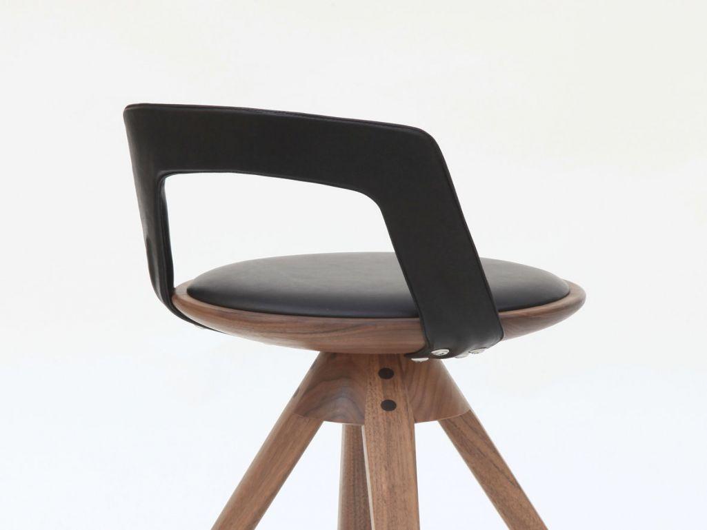 tabouret de bar la redoute id e de maison et d co. Black Bedroom Furniture Sets. Home Design Ideas