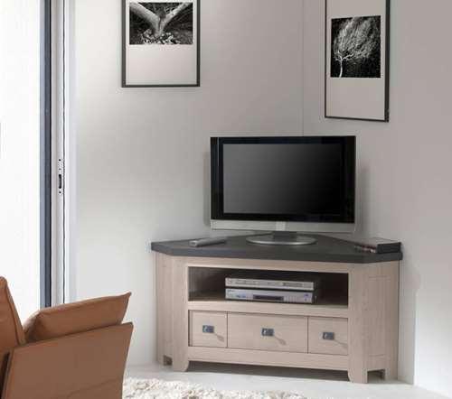 Meuble Angle Tv Moderne Idee De Maison Et Deco