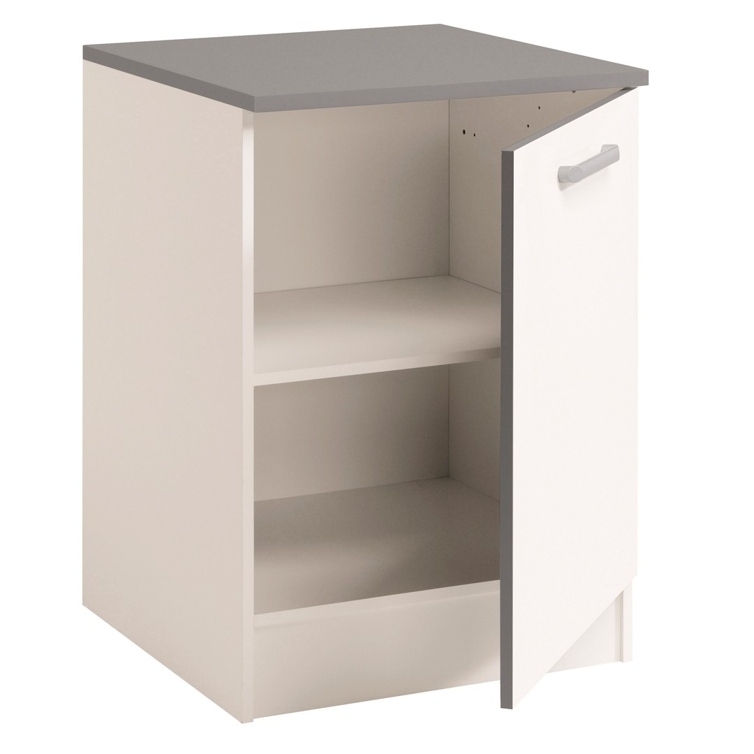 meuble de cuisine bas 1 porte