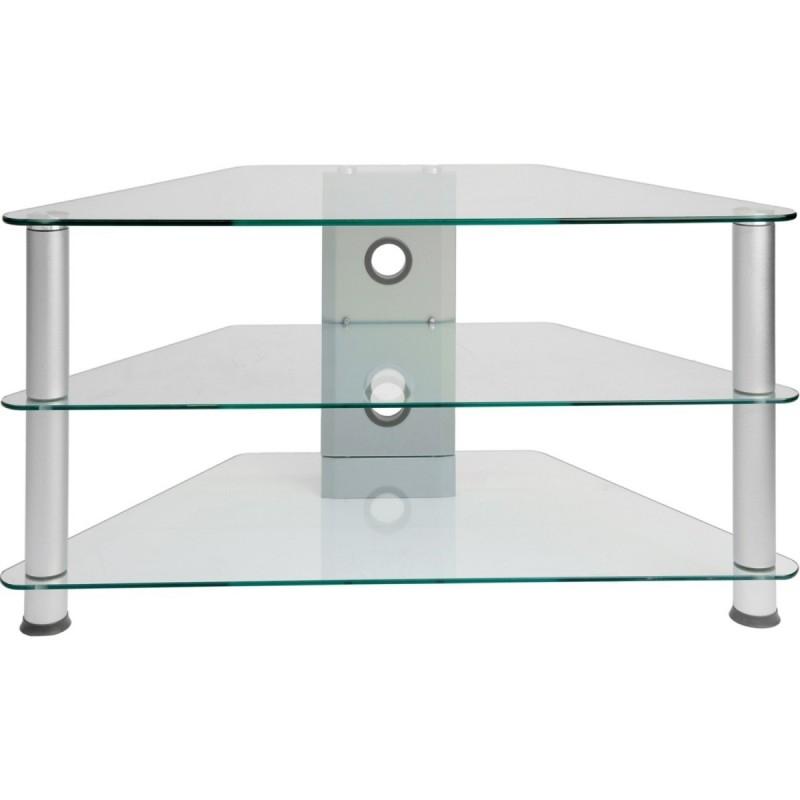 Table tele verre