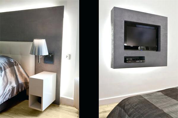 Meuble Tv Pour Chambre