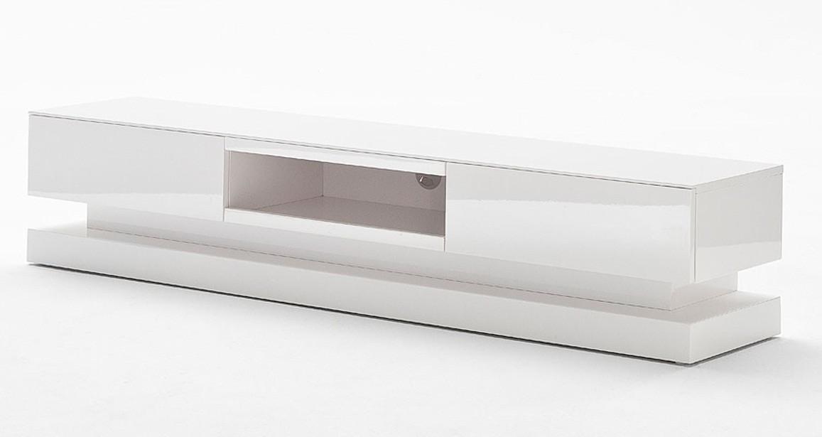 Meuble tv 120 cm pas cher Idée de maison et déco