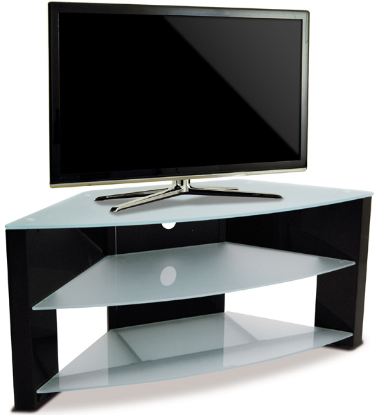 Meuble angle tv moderne