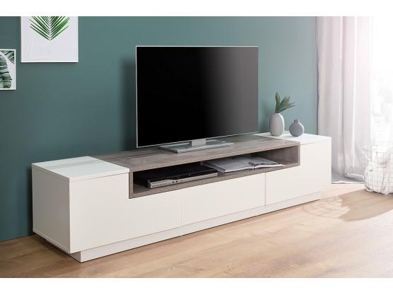 Meuble tv tiroir