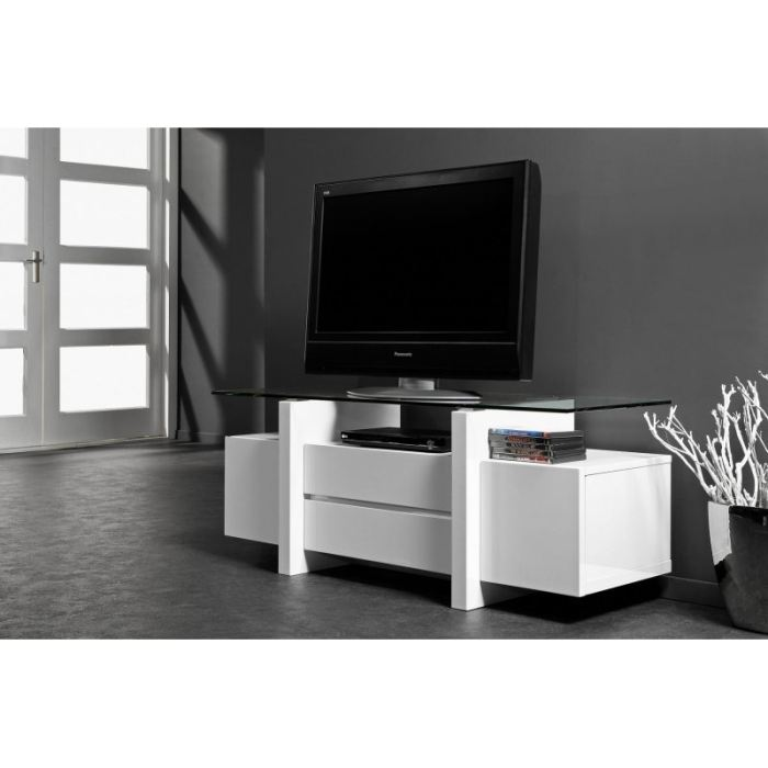 solde meuble tv design id e de maison et d co. Black Bedroom Furniture Sets. Home Design Ideas