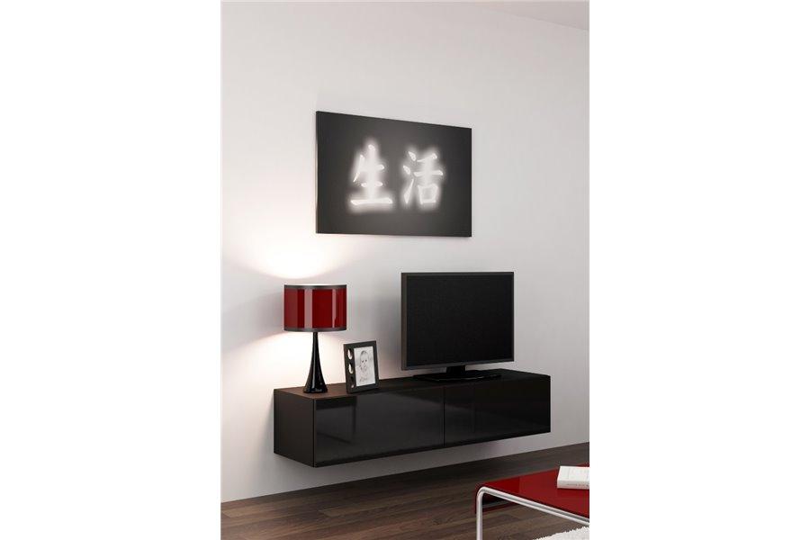 Petit meuble tv moderne