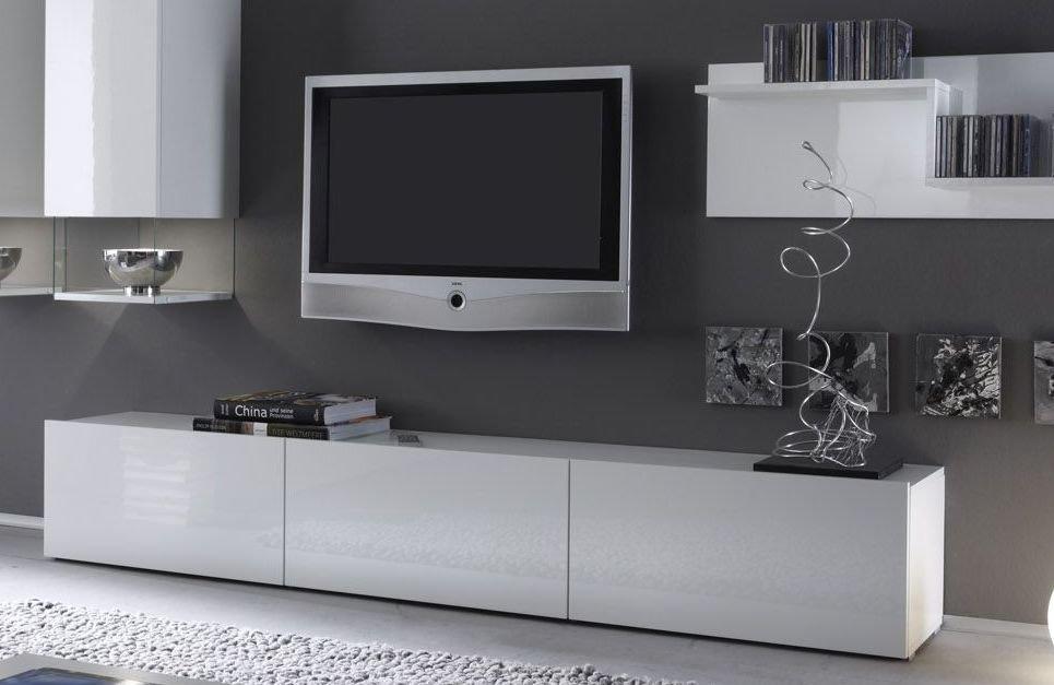 Meuble Bas Tv Pas Cher Idee De Maison Et Deco