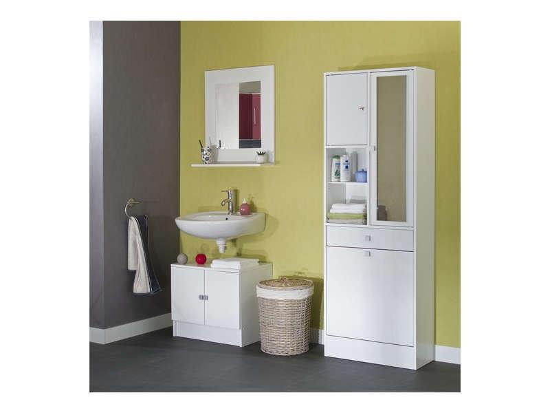 Tabouret salle de bain fly - Idée de maison et déco