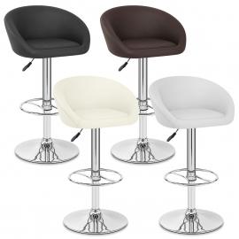 Chaise tabouret bar
