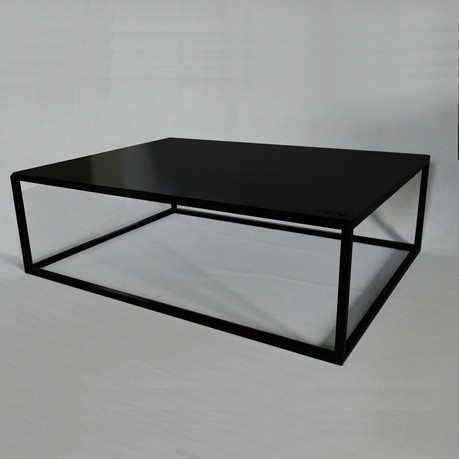 Table basse industrielle design