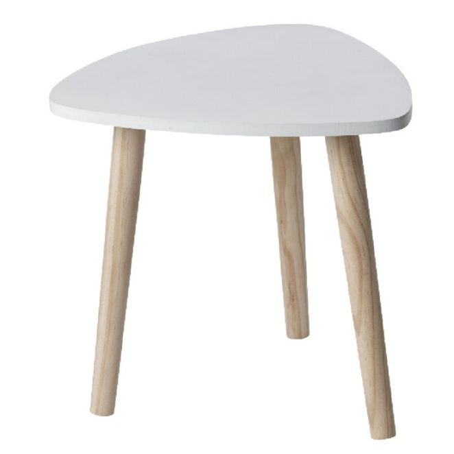 Table basse pas cher gifi