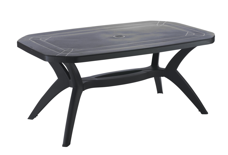 Table basse plastique pas cher - Idée de maison et déco