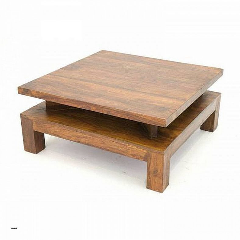 Table Basse Africaine Pas Cher