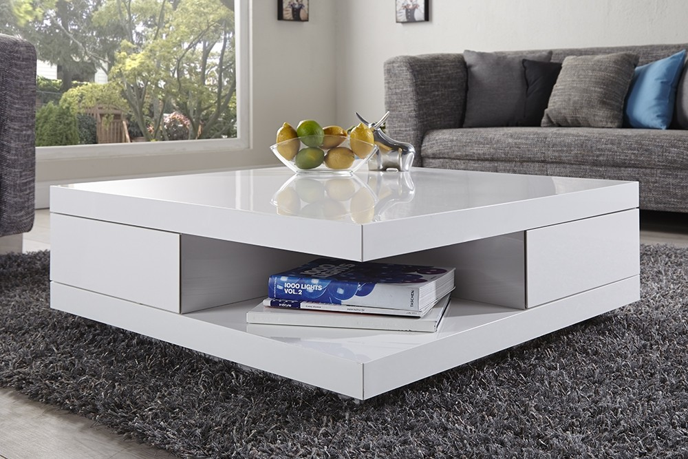 Table basse pas cher moderne