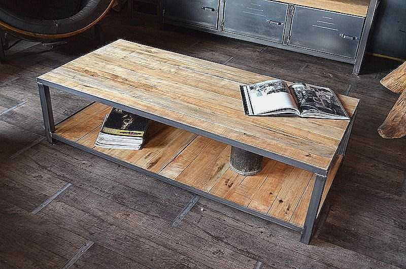 Belle table basse pas cher