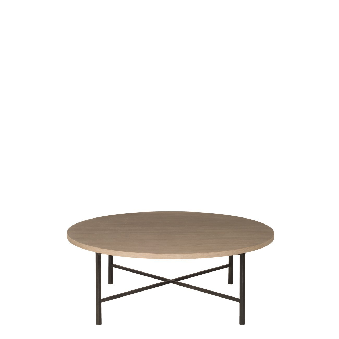 Table basse ronde london